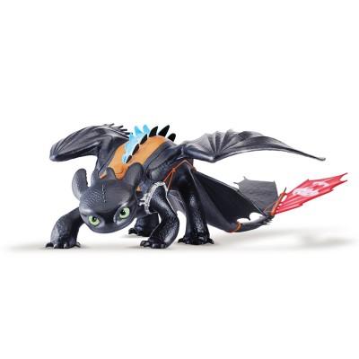 Дракон Беззубик 60см