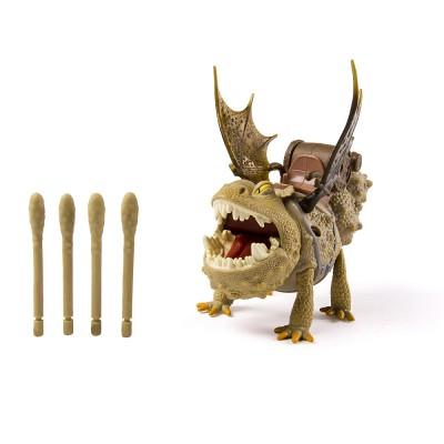 Дракон Громмель