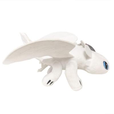 Белая Фурия игрушка 36 см.