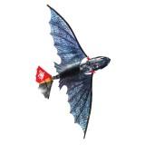 Летающий дракон Беззубик 38см
