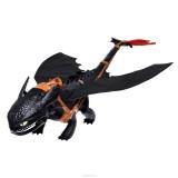 Дракон Беззубик 55 см. спец
