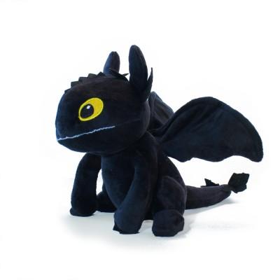 Беззубик дракон