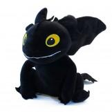 Беззубик дракон XL