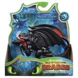Смертохват / Deathgripper дракон