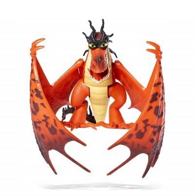 Hookfang Хукфанг Кривоклык дракон
