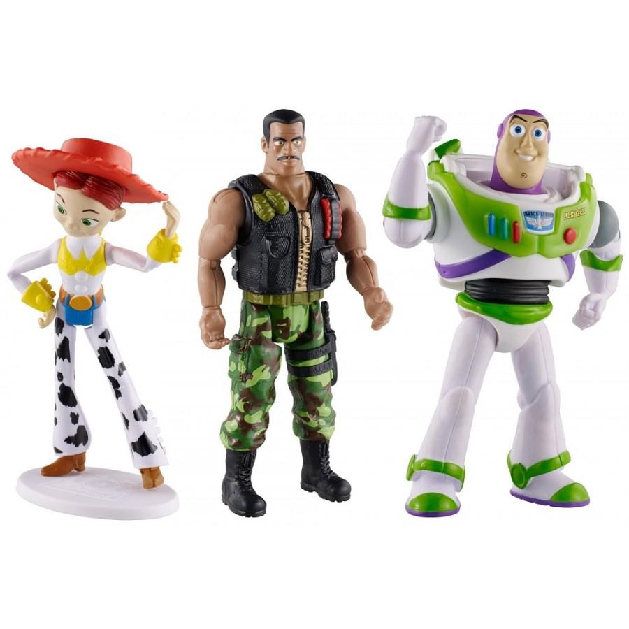 герои истории игрушек дешево