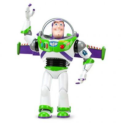 Баз Лайтер / Buzz lightyear говорящий