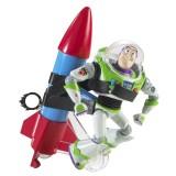 Баз светик пл. на ракете