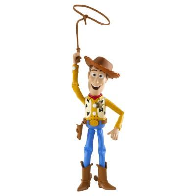 Вуди ковбой / Woody пл. говор.
