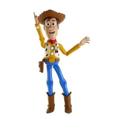 Вуди ковбой / Woody cowboy пл.