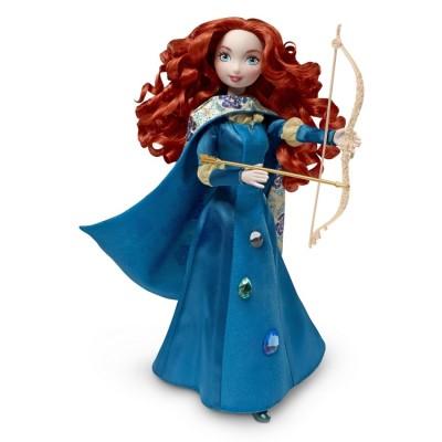Принцесса Мерида / Merida храбрая сердцем