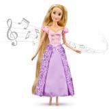 Рапунцель / Rapunzel со звуком