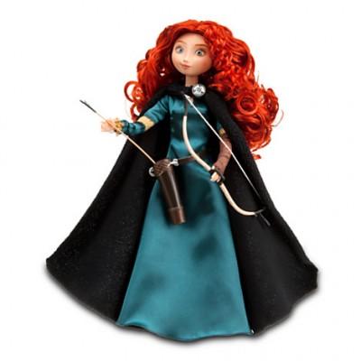 Принцесса Мерида / Merida 30 см.