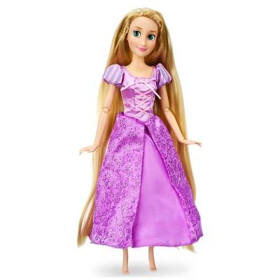 Рапунцель / Rapunzel подвижная