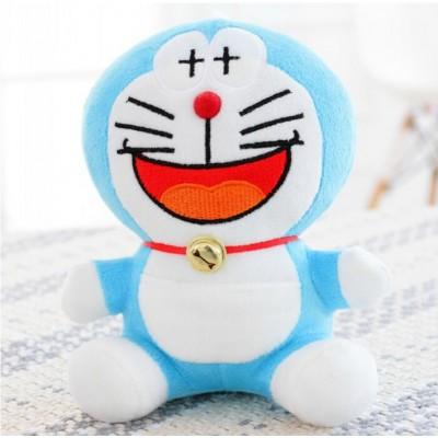 Дораэмон кот улыбка 20 см
