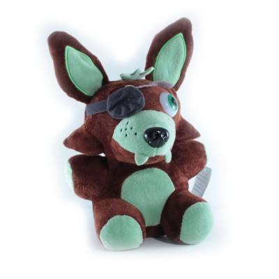 Фантом Фокси мягкая игрушка 23 см.