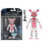 Funtime Foxy ФНАФ