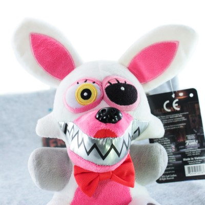 Герой ФНАФ Nightmare Mangle