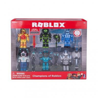 Набор Чемпионы Роблокса