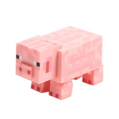 майнкрафт свинья картинки