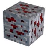 Ред стоун блок светильник