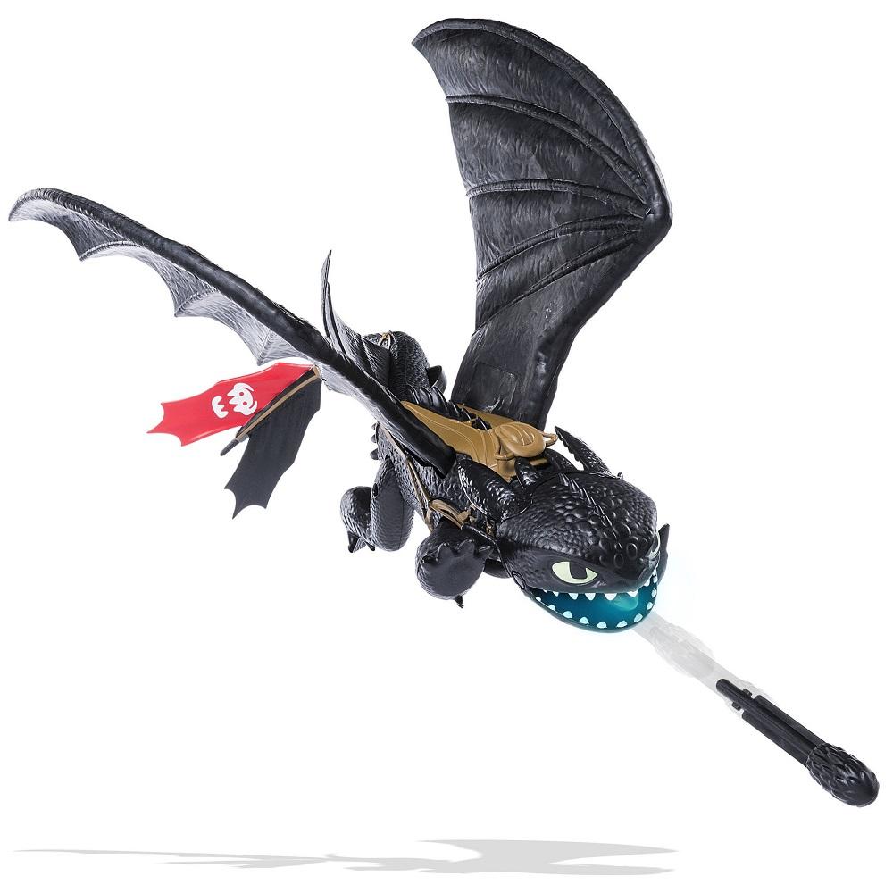 беззубик дракон игрушка купить