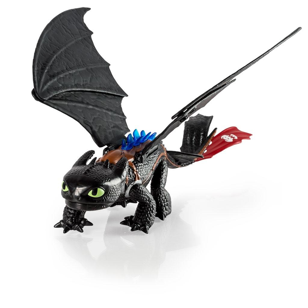 Игрушка Фигурка классическая от Спин Мастер - функциональный дракон ... 28476a5a67430