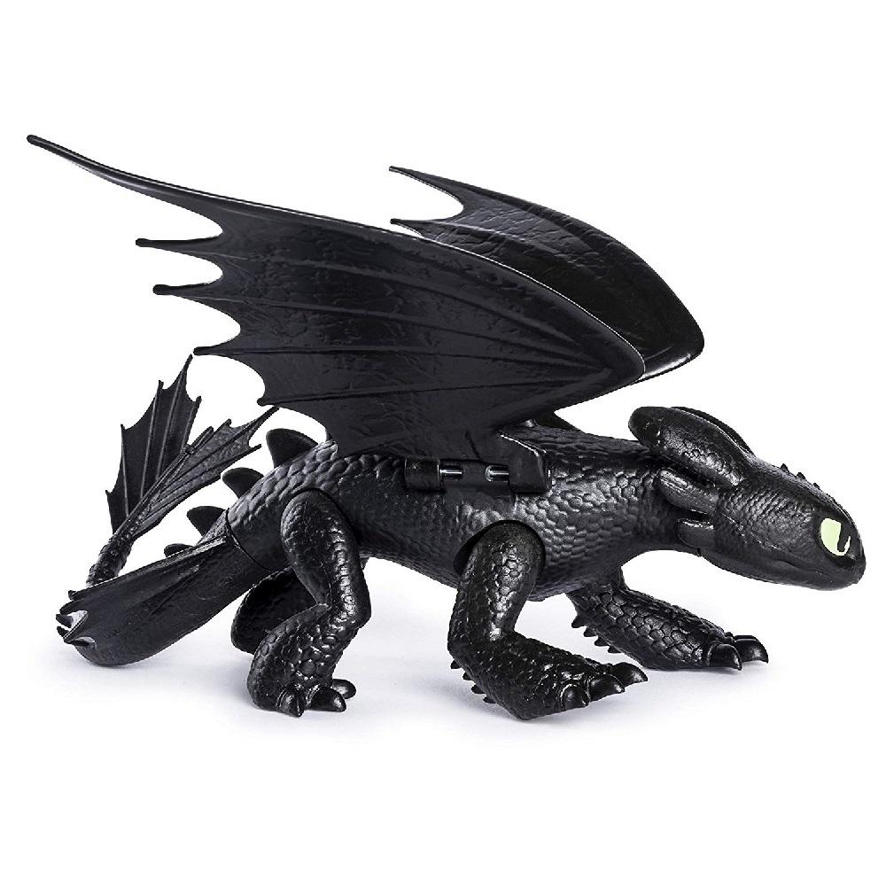 кривоклык дракон фигурка купить