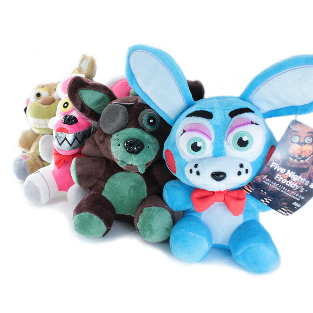 fnaf набор игрушек