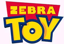 ZebraToy